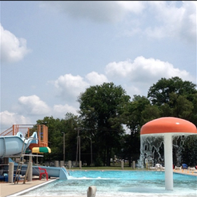$600,000 grant for new swimming pool
