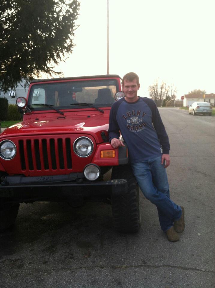 Christopher Lee Davis Scholarship Fund • Rush County Community