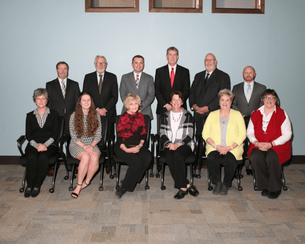 Rush County Community Foundation elects new board members and