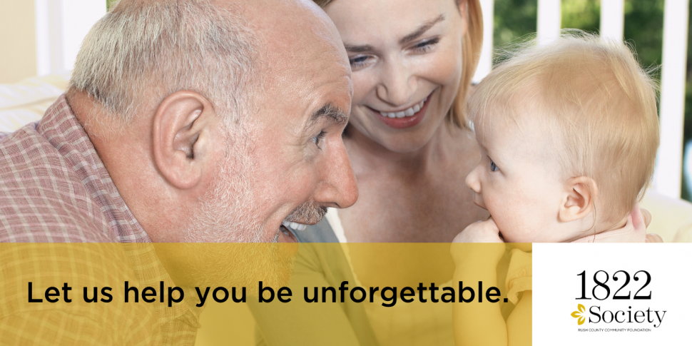 Let us help you be unforgettable.