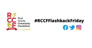RCCF Flashback Friday