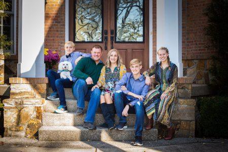The Krodel Family