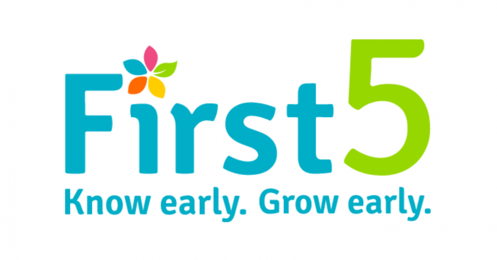 First5. Know early. Grow early.