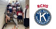 RCHS Key Club