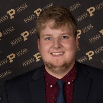 Ken Brashaber Purdue FarmHouse Scholarship Fund for Monroe and Rush County students, Danny E. and Barbara Gettinger and Family Scholarship, Kyle Henderson Memorial Scholarship, Marian G. White Purdue Scholarship
