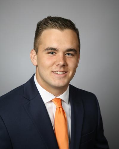 Kyle Henderson Memorial Scholarship